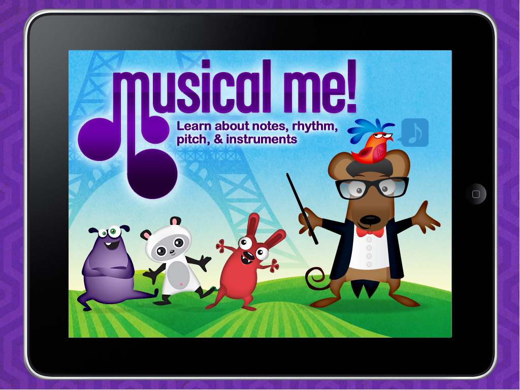 Musical Me!