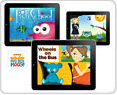 multi app ipad Press Kits