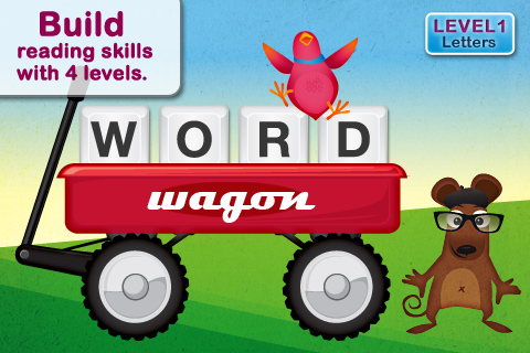 Word Wagon