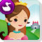 small icon prin Princess Fairy Tale Maker