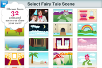 thmb2 m princess Princess Fairy Tale Maker