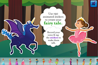 thmb3 m princess Princess Fairy Tale Maker