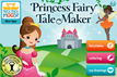 thmb1 princess Princess Fairy Tale Maker