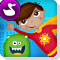 small icon mvs Superhero Comic Maker