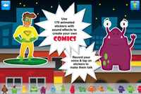 thmb3 m mvs Superhero Comic Maker