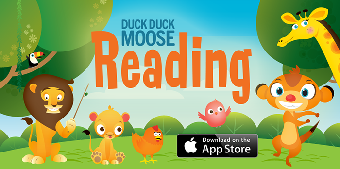 Image result for duck duck moose reading