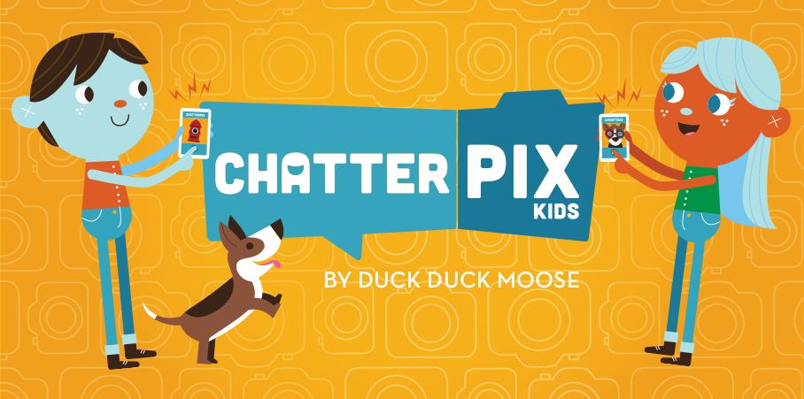 ChatterPix Kids |