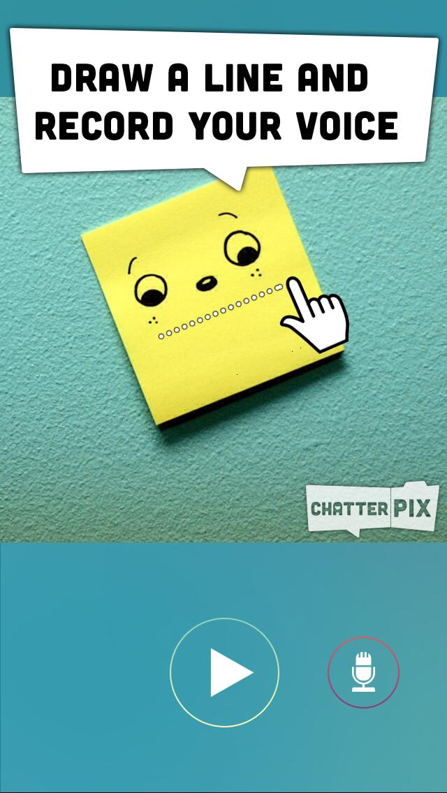 ChatterPix